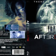 AfterDeath (2015) R2 German Custom Blu-Ray Cover & Label