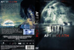AfterDeath (2015) R2 German Custom Cover & Label
