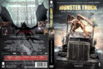 Monster Truck – Bete, dass er niemals ankommt (2014) R2 German Custom Cover & Label