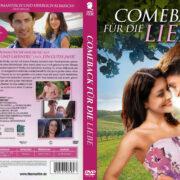 Comeback für die Liebe (2016) R2 German Custom Cover & Label