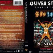 Any Given Sunday (1999) R1 Cover