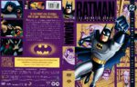 Batman the Animated Series Volume 3 (2005) R1 Cover