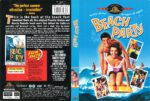 Beach Party (2000) R1 Cover