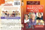 The Best Exotic Marigold Hotel (2012) R1 Cover