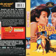 Bikini Beach (1964) R1 Cover