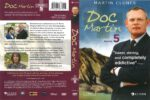Doc Martin Series 5 (2012) R1 Cover
