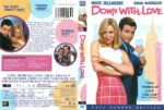 Down With Love (2003) R1 Cover