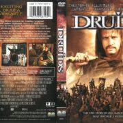 Druids (2001) R1 Cover