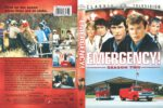 Emergency! Season 2 (2006) R1 Custom Cover
