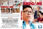 Endgame (2015) R1 Cover