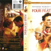 Four Feathers (2002) R1 Cover