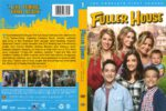 Fuller House Complete First Season (2016) R1 Cover