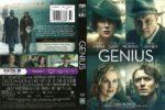 Genius (2015) R1 Cover