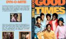 Good Times Season 1 (1974) R1 Custom Cover