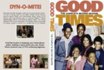 Good Times Season 2 (1974) R0 Custom Cover