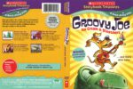 Groovy Joe Ice Cream & Dinosaurs (2017) R1 Cover
