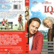 I.Q. (1994) R1 Cover