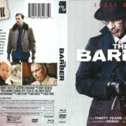 The Barber (2015) R1 Blu-Ray Cover