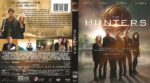 The Hunters (2013) R1 Blu-Ray Cover