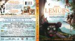 Island of Lemurs Madagascar (2014) R1 Blu-Ray Cover