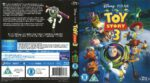 Toy Story 3 (2013) R1 Blu-Ray Cover