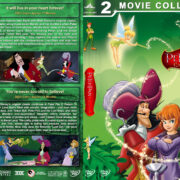 Peter Pan Collection (1953-2002) R1 Custom Cover