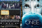 Once Upon A Time – Season 4 (2014) R1 Custom Cover