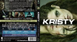 Kristy – Lauf um dein Leben (2014) R2 German Custom Blu-Ray Cover & Label