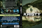 Kristy – Lauf um dein Leben (2014) R2 German Custom Cover & Label