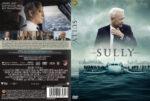 Sully (2016) R2 German Custom Cover & Label