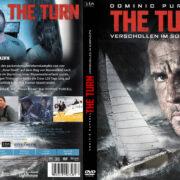 The Turn – Verschollen im Südpazifik (2017) R2 German Custom Cover & Labels