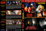 Gates of Hell Trilogy (1980-1981) R1 Custom Cover