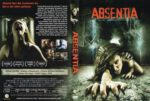 Absentia (2011) R2 German Custom Cover & Label