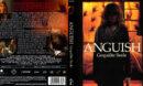 Anguish - Gequälte Seele (2015) R2 German Custom Blu-Ray Cover & label