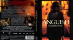 Anguish – Gequälte Seele (2015) R2 German Custom Blu-Ray Cover & label