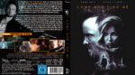 Come and find me (2016) R2 German Custom Blu-Ray Cover & Label