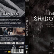 The Shadow Man (2017) R2 German Custom Blu-Ray Cover & Label