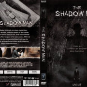 The Shadow Man (2017) R2 German Custom Cover & Label
