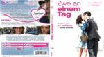 Zwei an einem Tag (2011) R2 German Custom Blu-Ray Cover & Label