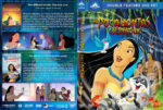 Pocahontas Collection (1995-1998) R1 Custom Cover