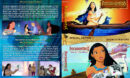 Pocahontas Double Feature (1995-1998) R1 Custom Cover