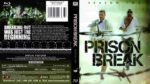 Prison Break: Season 02 (2006) R1 Blu-Ray Cover