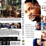 Collateral Beauty (2016) R2 Custom Czech DVD Cover
