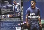 Sleepless (2017) R2 Custom Czech DVD Cover