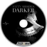 Fifty Shades Darker (2017) R1 Custom Blu-Ray Labels
