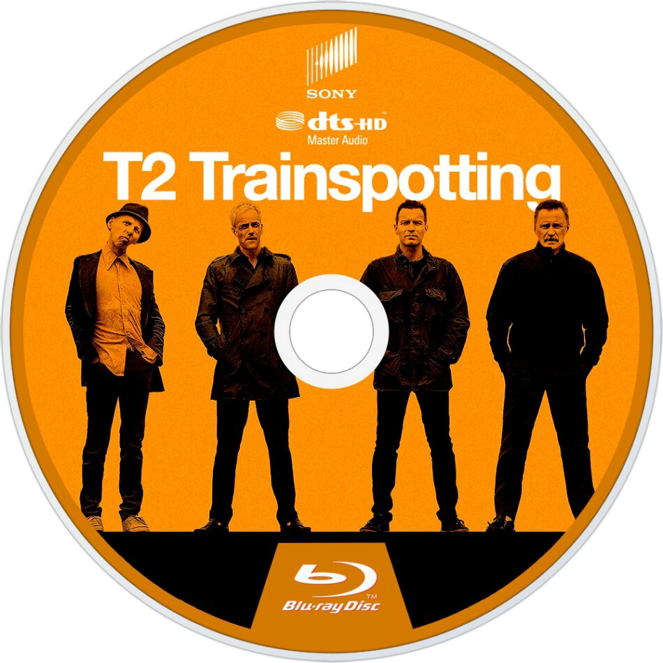 T2 Trainspotting 2021