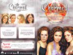 Charmed – Zauberhafte Hexen: Season 8.2. (1998 – 2006) R2 German Cover & Labels