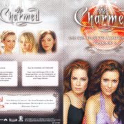 Charmed - Zauberhafte Hexen: Season 8.2. (1998 - 2006) R2 German Cover & Labels