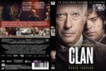 El Clan (2015) R2 Custom Spanish Cover