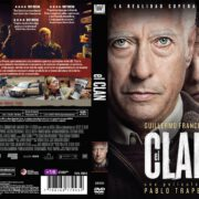 El Clan (2015) R2 Custom Spanish Cover